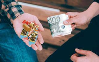Расчет ликвидности предприятия