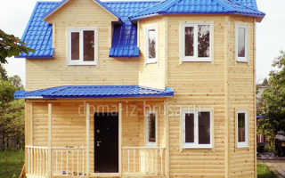 Строительство домов на материнский капитал