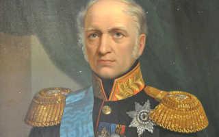 Денежная реформа 1839 1843