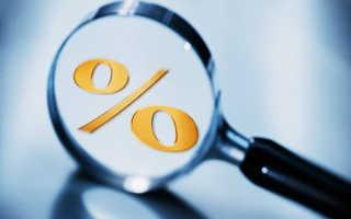 Проценты по лизингу автомобиля