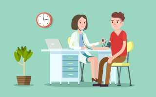 Расчет компенсации больничного листа
