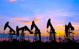 Торговля нефтепродуктами бухгалтерский учет