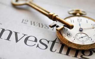 Рентабельность финансовых инвестиций