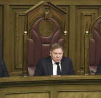 Постановление пленума о легализации денежных средств