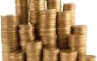 Сравнение вкладов в разных банках 2020