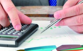 Анализ оценка бизнеса