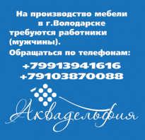 Постановление администрации володарского муниципального района