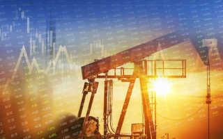Вклады в нефть