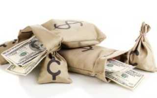 Минимальный уставной капитал фондов