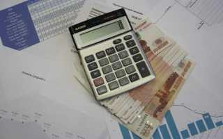 Налоговая нагрузка расчет онлайн