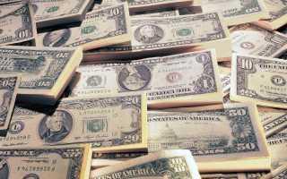 Что такое резервный капитал