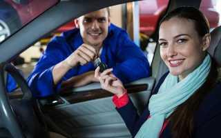 Можно ли взять машину в кредит