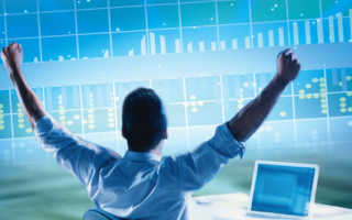 Как правильно играть на бирже акций