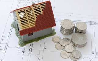 Мат капитал компенсация за построенный дом