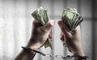 Арест приставами денежных средств предприятия