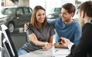 Легко ли получить автокредит