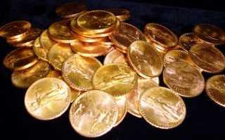 Металлическая теория денег