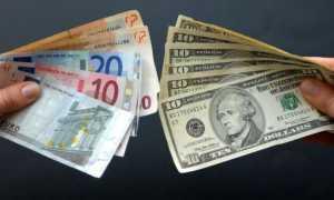 Перечень разрешенных валютных операций