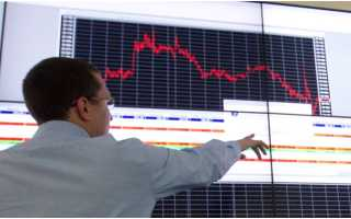 Трейдинг торговля на бирже