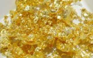 Аффинаж драгоценных металлов