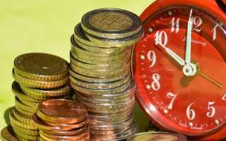 Факторы влияющие на объемы инвестиций