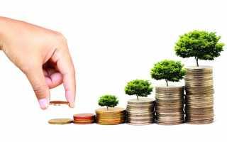 Как начисляются проценты на депозитные вклады