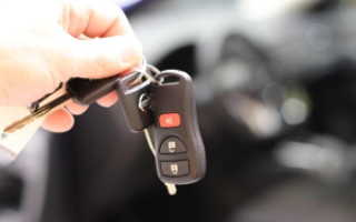 Переход права собственности при лизинге