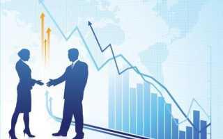 Принципы стратегического анализа