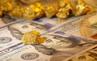Международный рынок драгоценных металлов