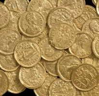 2 теории происхождения денег