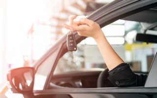 Автосалоны с государственной программы автокредитования