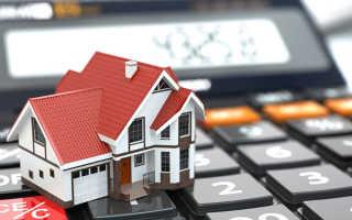 Учет налога на имущество организаций проводки