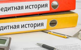 Как узнать свою кредитную историю бесплатно