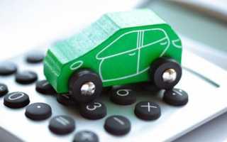 Как взять авто в лизинг ип