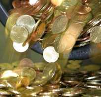 Открытие депозитных вкладов