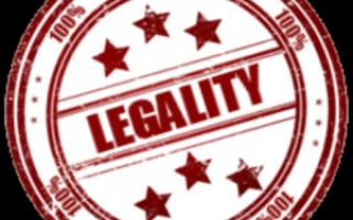 Легальные бинарные опционы