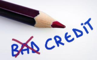 Как очистить плохую кредитную историю бесплатно