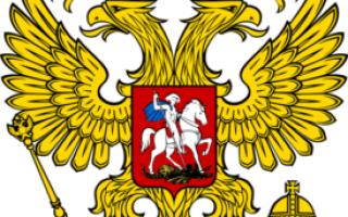 Постановление правительства рф о миграционной карте