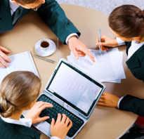 Анализ бизнес плана предприятия на примере
