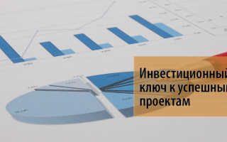 Анализ реальных инвестиций